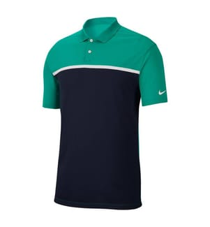 NIKE - Poloshirt Dry Vctry - Multicolor