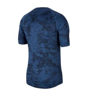 NIKE - T-Shirt Pro - Blau