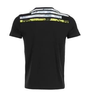 HUGO BOSS - T-Shirt Tee 10 - Noir