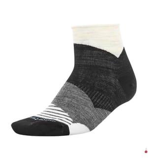 Socken Color Block Mini Boot - Multicolor