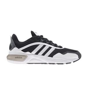 ADIDAS - Sneakers 9Tis Runner - Black, White