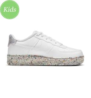 NIKE - Sneakers Air Force 1 Low - Weiss