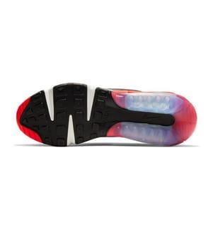 NIKE - Air Max 2090 Eoi - Summit White, Black, Bright Crimson, Racer Blue
