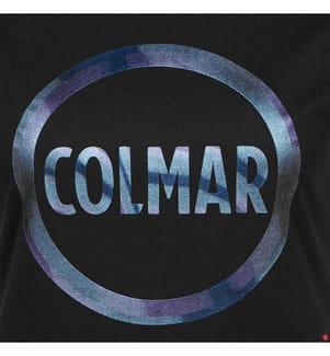 COLMAR - T-Shirt - Schwarz