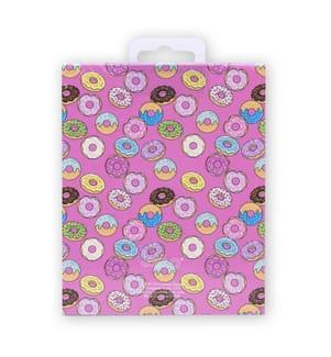 Notizblock Donut - Multicolor