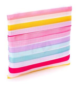 Shoppingtasche Pastel Glow - Multicolor
