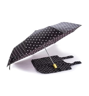Regenschirm - Schwarz
