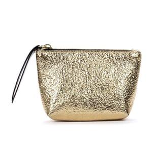 Schönheitskoffer Be Amazing - gold