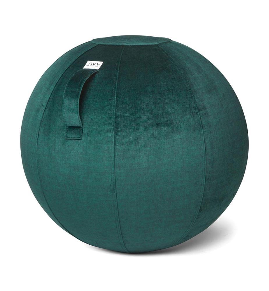 VLUV - Sitzball Bol Varm Forest, Ø 60-65 cm