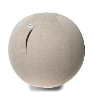 VLUV - Sitzball Sova Toffee, Ø 60-65 cm