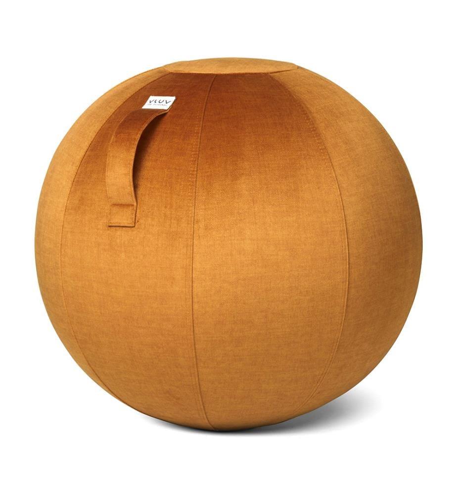 VLUV - Sitzball Bol Varm Pumpkin, Ø 70-75 cm