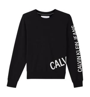 CALVIN KLEIN - Pullover - Schwarz