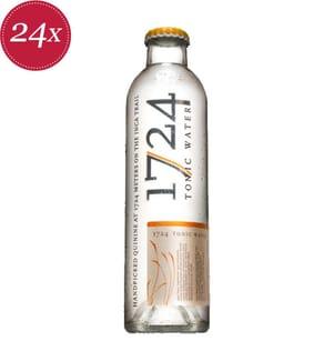 1724 Tonic Water - 24x 20 cl