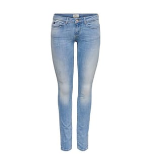 Jeans Coral - Hellblau