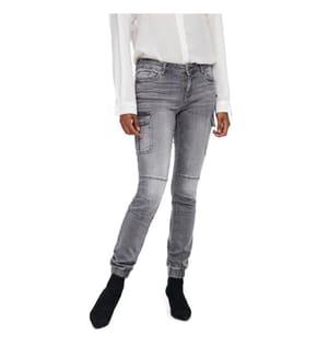 Jeans Missouri Life - Grau