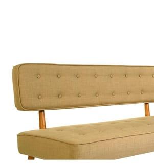 2-Sitzer Sofa Westwood Loveseat - Camel