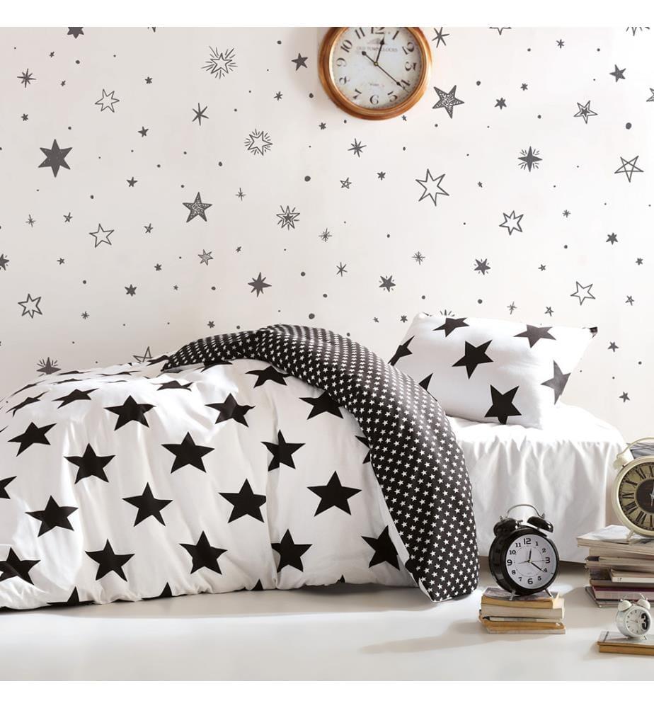 Bettbezugs-Set Für Eine Person Bigstar