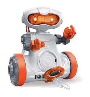CLEMENTONI - Mein Roboter I (8+)