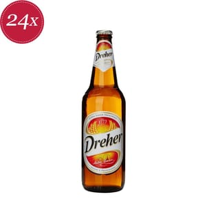 Dreher - 24 x 33 cl