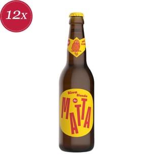 Birra Matta - 12x 33cl