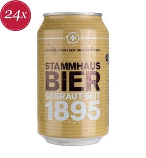 Stammhaus - 24x 33cl