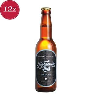 Hardwald Bier Urban Ale - 12x 33 cl