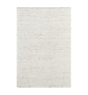 ELLE DECORATION - Teppich Passion - Cremeweiss - 80x200 cm