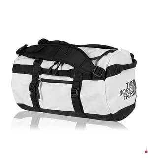 Duffel Bag Base Camp XS 31L - Weiss