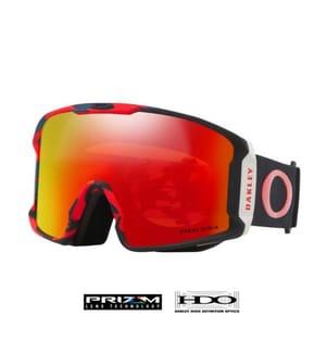 OAKLEY - Skibrille Line Miner™ Prizm™ Sammy Carlson - Multicolor