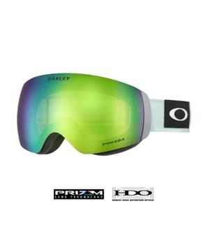 OAKLEY - Skibrille Flight Deck™ XM Prizm™ - Grau