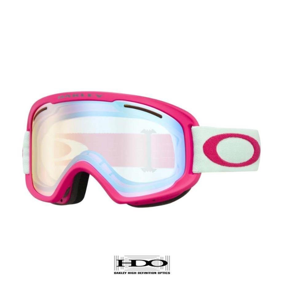 OAKLEY - Skibrille O Frame® 2.0 PRO XM - Rosa