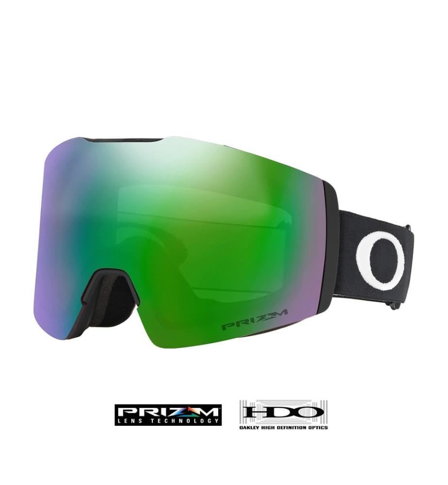 OAKLEY - Skibrille Fall Line XM - Schwarz