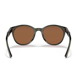 OAKLEY - Sonnenbrille Spindrift Clear - Hellbraun