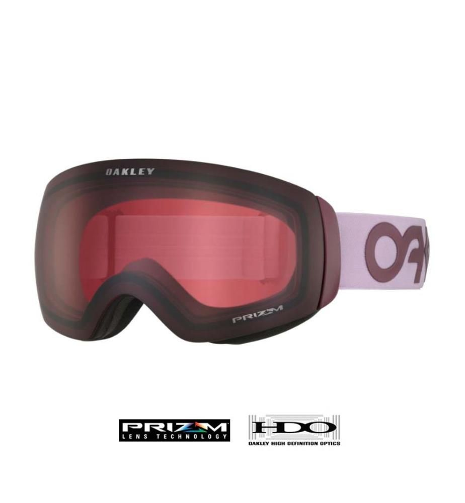 OAKLEY - Skibrille Flight Deck™ XM Prizm™Factory Pilot Progressive - Rosa