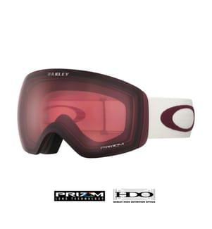 OAKLEY - Skibrille Flight Deck™ Prizm™ - Rosa
