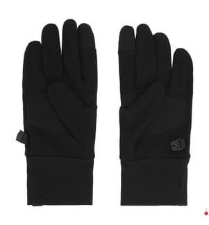 Handschuhe Sierra RealFLEECE® - Schwarz