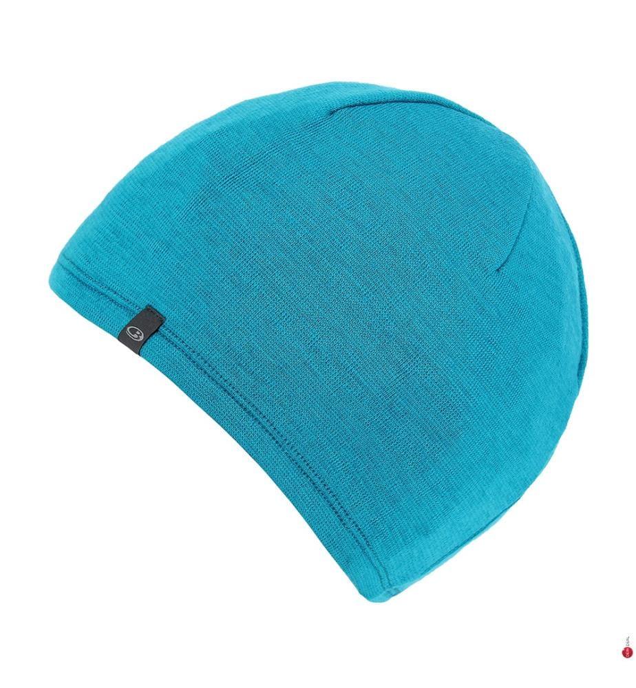 Beanie RealFleece® Elemental - Blau