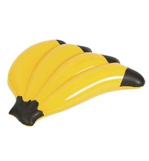 Luftmatratze Banana - - 139 x 129 cm