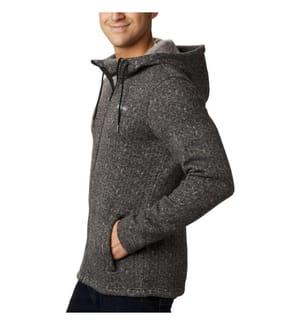 COLUMBIA - Men's Chillin Full Zip Fleece mit Kapuze