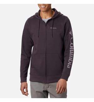 COLUMBIA - Logo Fleece Full Zip für Herren