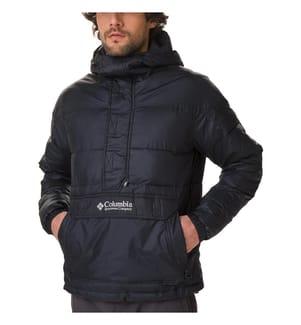 COLUMBIA - Lodge Pullover-Jacke für Damen