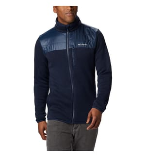 COLUMBIA - Columbia Canyon Point™ Full Zip Sweater Fleece für Damen