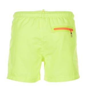 Badeshorts Beach Volley - Gelb
