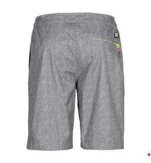 Boardshort - Grau