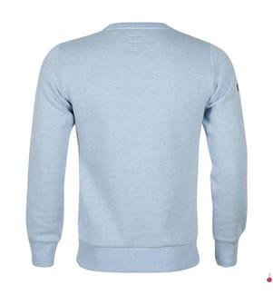 Pullover - Blau und Marinblau