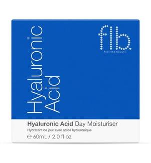 Feuchtigkeitsspendende Tagescreme Hyaluronic Acid - 60 ml