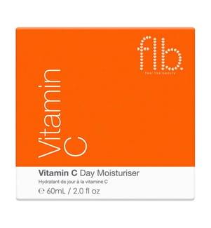 Feuchtigkeitsspendende Tagescreme Vitamin C - 60 ml