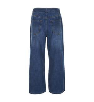 VERO MODA - Jeans Kathy - Blau