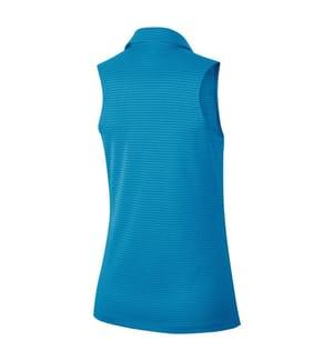 NIKE - Poloshirt Dri-Fit Victory Blau