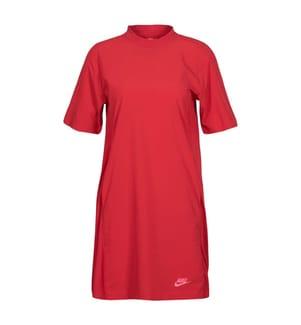 NIKE - Kleid - Rot